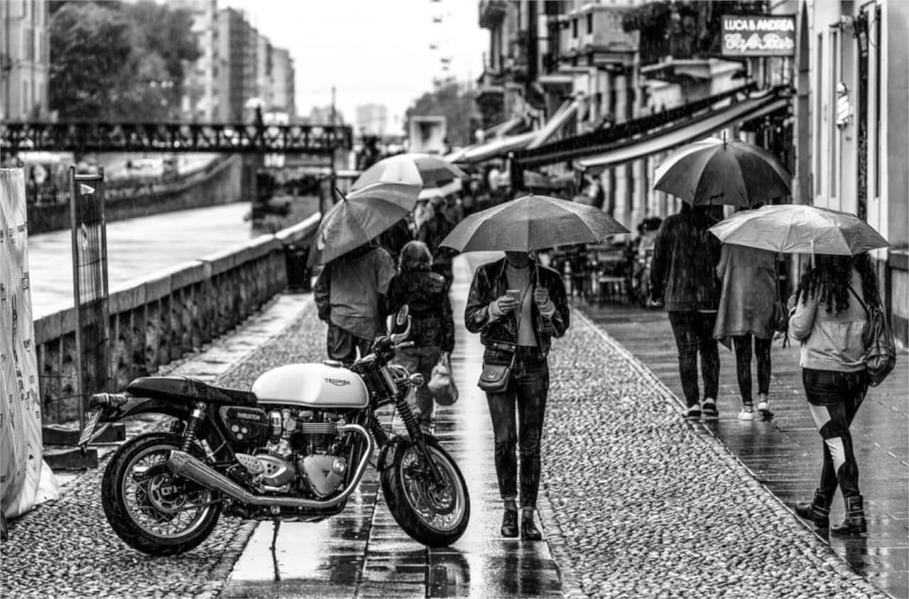バイクを売るのは寂しい