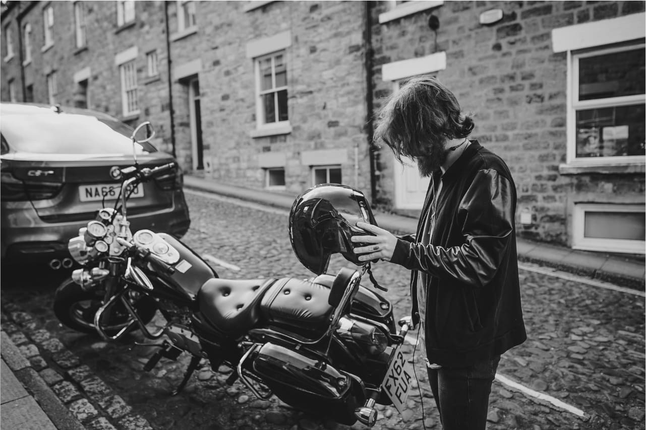バイク売る寂しい