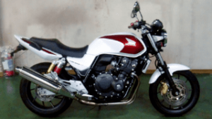 CB400SFバイク王