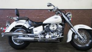 XVS400バイク王