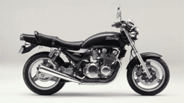 ゼファー750バイクランド買取